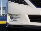 フォグレンズカバー ホワイト塗装例