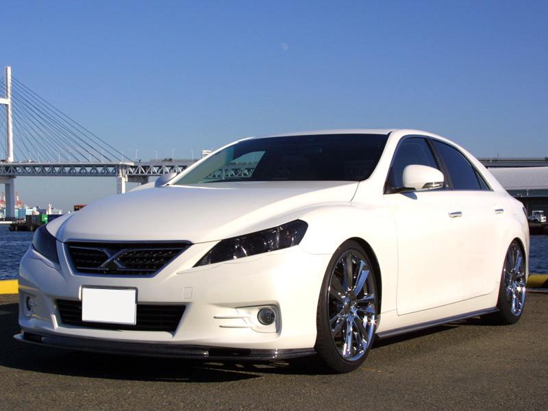 商品名: セット内容: フロントリップスポイラー、サイドステップ(左右)、リアアンダーディフューザー 適合車種: 価格: カーボン製 ¥200,000(税抜) 個  FRP製  ¥100,000(税抜) 個 […]