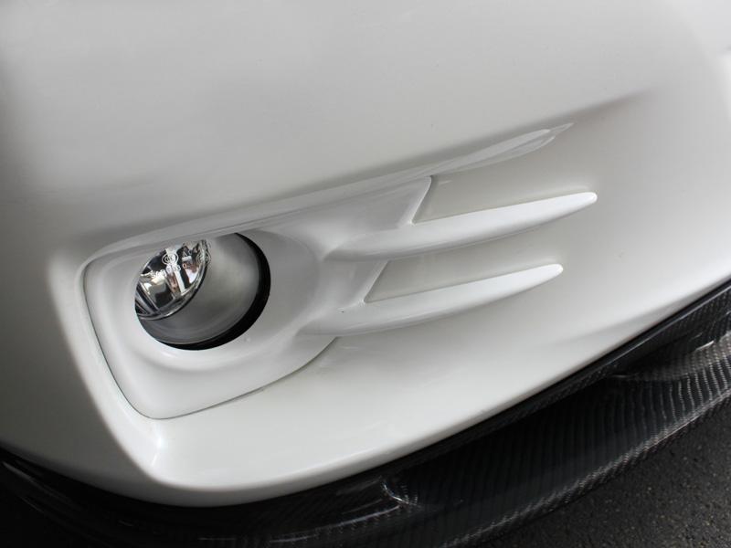 商品名: フォグレンズカバー 左右セット 材質: FRP製 適合車種: GRX130 MARK-X 価格: 左右セット ¥21,600(税込) 個  ご注意FRP製パーツは白ゲルコートでの出荷になります。表記 […]