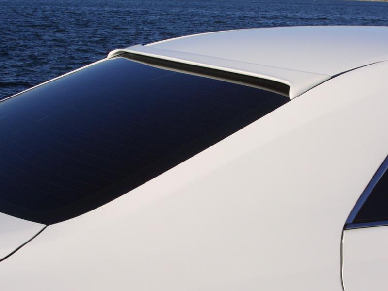商品名: リアルーフスポイラー 材質: FRP製 適合車種: GRX130 MARK-X 価格: ¥32,400(税込) 個  ご注意FRP製パーツは白ゲルコートでの出荷になります。表記の価格には、塗装費・取 […]