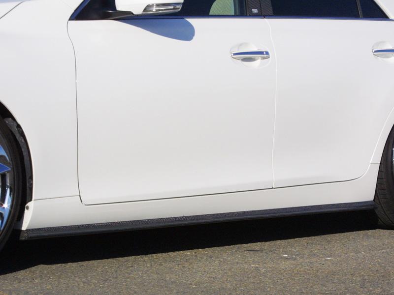 商品名: 適合車種: 価格: カーボン製 ¥85,000(税抜) 個  FRP製  ¥45,000(税抜) 個  ご注意カーボン製パーツはクリアゲルコート・FRP製パーツは白ゲルコートでの出荷になります。表 […]